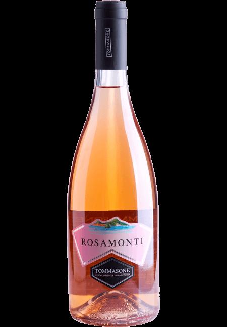 Acquista Rosamonti Vino rosato