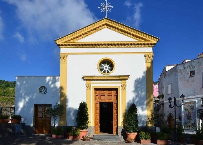Feste popolari Ischia: sagre, eventi religiosi